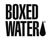 Advertising Campaign for Boxed Water