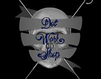 Dot Work Shop |tattoo room|