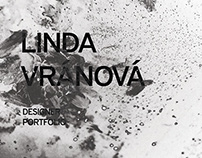 Product catalogue / Linda Vránová portfolio