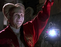 Gary Oldman @ Bram Stoker's Dracula