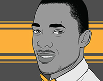 Mastering Male Vector Portraits - Video Course