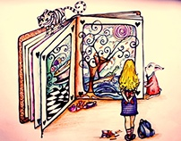 Alice in DreamsLand
