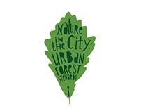 Logo | Urban Forest Stewards