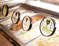 Melicena Ice Cream