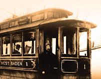 Rail Trolley Promo