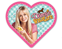 Darcy's Wild Life Consumer Products