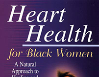 Heart Health Book Cover