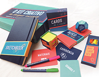 The Beginner Designer's Creative Kit