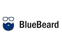 BlueBeard - Logo Design
