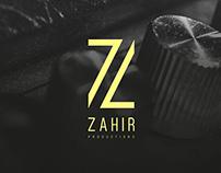 Zahir Productions - Personal Branding