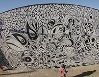 :: Murals / Walls :: RiNo District, Denver ::