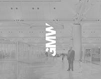 GMW - UI/UX Design, Web Design & CMS
