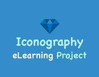 Iconography - Process Flow