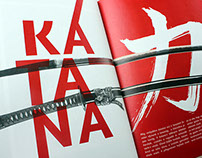 The history of katana tsuba