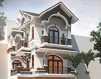 house hk-dn