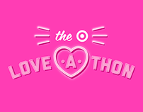 The Target Love-A-Thon
