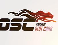 OSC - Motion Graphic