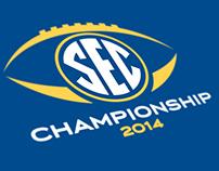 2014 SEC Football Championship