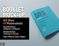 myBooklet Mock-up 01