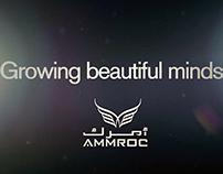 AMMROC   Growing Beautiful Minds