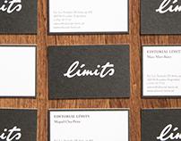 Editorial Límits