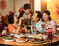 Coca Cola China
