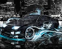 Car Photo Manipulation