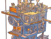 Management Machine