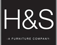 H&S LOGO DEVELOPMENT