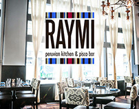 RAYMI – Brand Identity