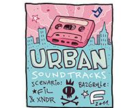 URBAN Soundtracks