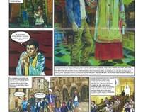 Encontros na vida de S. João Bosco - Episódio 03