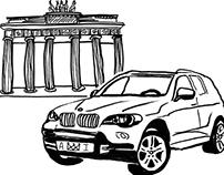 Календарь AutoImperia 2014