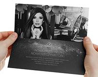 Bea Beleza - broszura