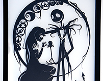 Meant To Be - Jack & Sally
