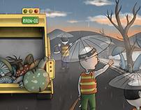 Raining for 10 years in Taipei-3