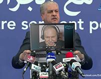 Boutef's Skype Compaign