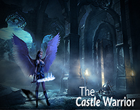 The Castle Warrior