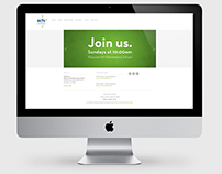 ACTS Church Leander Website