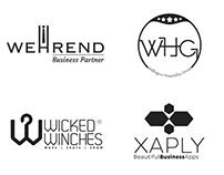"Logos Collection ""WX"""