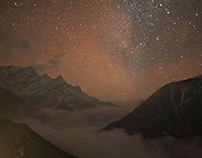 Goodnight, Nepal