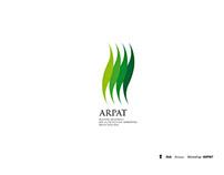 Restyling Logo Arpat