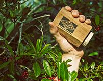 Bramble All-Natural Deodorant For Men