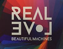 Beautiful Machines - Real Love Cover by FCKYH