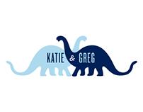 Katie & Greg 2012