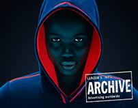 Lürzer's Archive 2015 Sports
