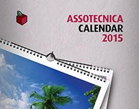 Assotecnica - Calendar 2015