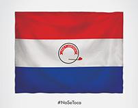 #NoSeToca