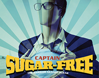 Captain Sugarfree | BRITANNIA