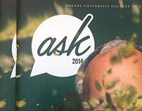 ASK Magazine 2014